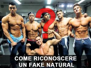 Come Riconoscere Un Fake Natural